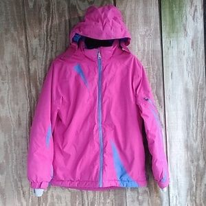 LL Bean Snowfield Waterproof Parka